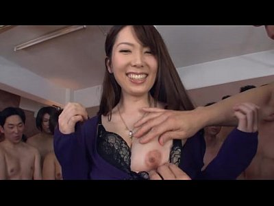 Brutal video: the-hatano-yui-50-splashes-bukkake