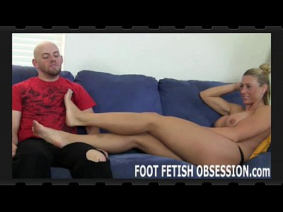 Foot Footfetish Footfetish video: How do my sexy little Asian feet taste
