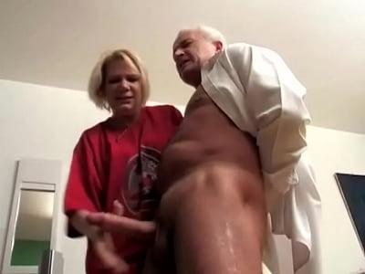 Video flatiron blonde handjob tube vid but