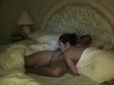 Porno Amateur Con Su Novio Al Despertar