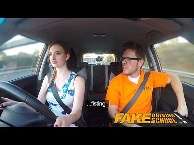 fake driving sc