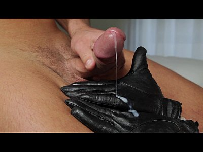 Leather glove sex stories final, sorry