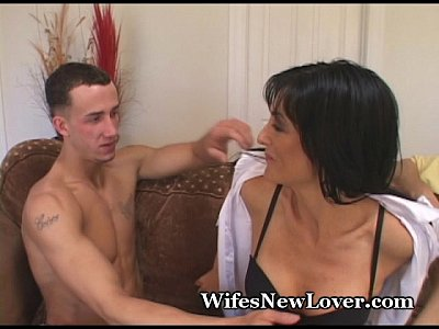 Xxx Movil old neighbor shares mature wife