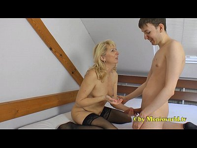 Sex german in public wife