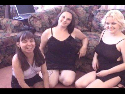 XXXhousewife orgy