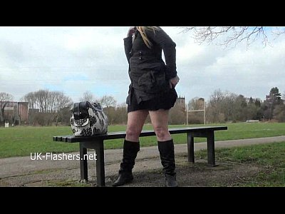 Videos Xxx blonde amateur babe sophies outdoor striptease and public flashing of busty youn