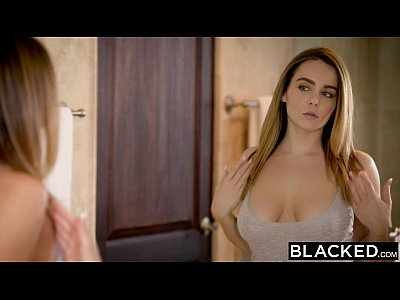 10 Min BLACKED Naughty GF Natasha Nice Totally Loves A BBC
