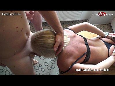 My Dirty Hobby - LadyKacyKisha, bedien Dich ruhig
