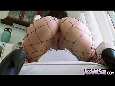 Sluty Big Butt Girl (mandy muse) Get Oiled And Hard Anal Banged movie-22