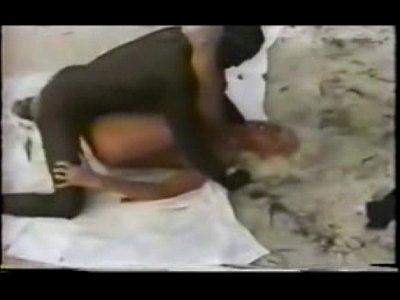 video vrfd jamaica beach blond tourist have a nice fuck part