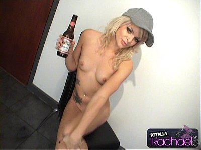 Sexy blonde cam girl strip tease - XVIDEOS.COM