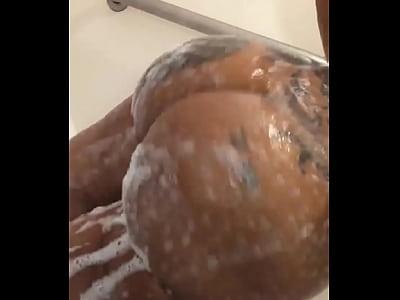 from Justice cherokee d ass bath