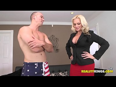 Ass Cum Free video: Reality Kings - alena croft penetrate the pussy