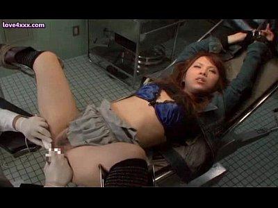 緒奈もえ真面目なJKが拘束されて変態男の肉便器に堕ちてしまう…