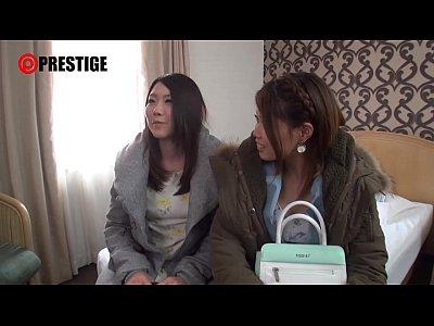 【素人ギャルエロ動画】2人組のギャルをナンパして1人をホテルに連れ込んでセックスをするエロ動画!