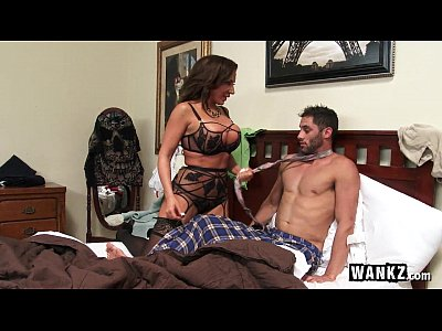stepmother amateur pussy