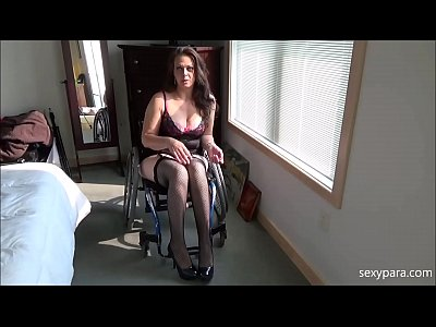 wheelchair women sex videos