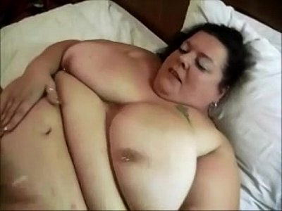 Bbw Creampie Interracial video: Anal Nurse
