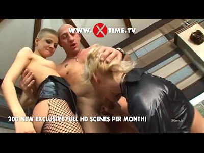 Omar fucks a hot english blonde with huge titseln 2