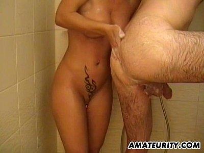 Porn Images Hot latina sucks cock