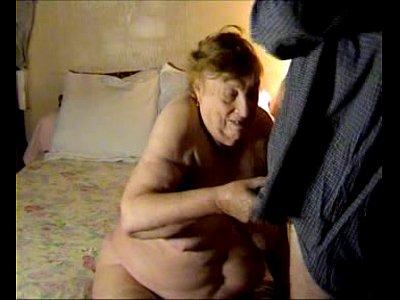 75 years granny badoo 6