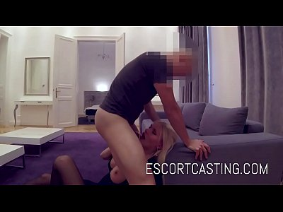 Hot Crossfit Trainer Assfucked For Money As Escort
