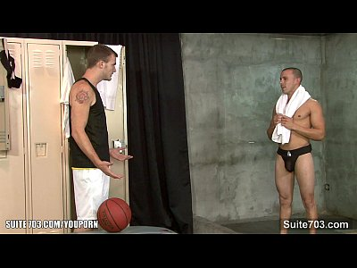 Naughty gays berke banks and tommy defendi suck their pricks and fucking 8