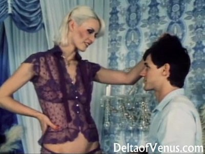 video the lovely seka s vintage porn