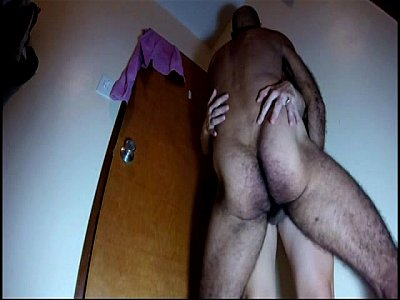 Hairy Interracial Blowjob video: Masterpiece