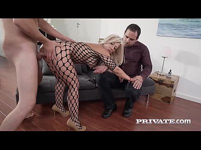 Anal Analsex Analsex video: Milf Nikyta Enjoys Hard Anal While Her Husband Watches