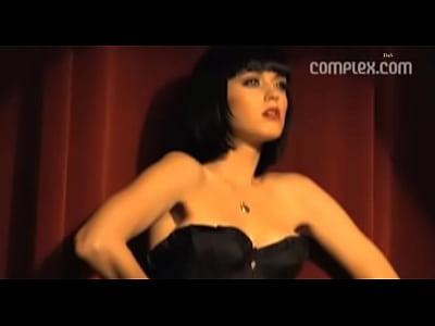 justin timberlake sexy back video