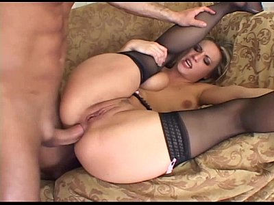 stockings having in sex Women