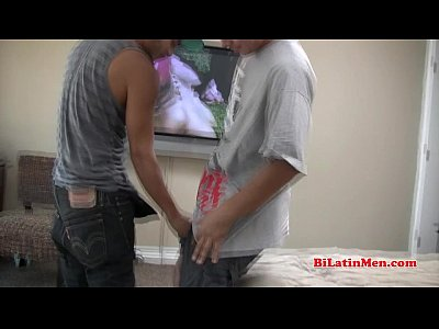 Vídeos Gays Gratis Bilatinmen with big latin cocks