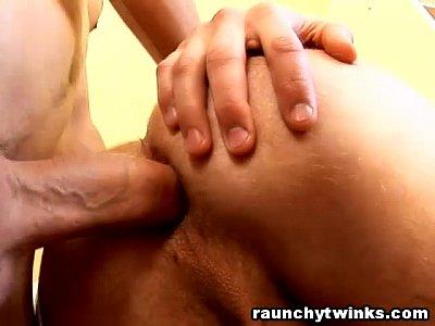 bareback Hot sex gay