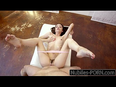 Nubiles-Porn Hot Coed Loves Huge Cock
