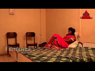 भाभी को गोली - Bhabhi Gone Wild With Young Man - Hindi Hot Short Movies Film