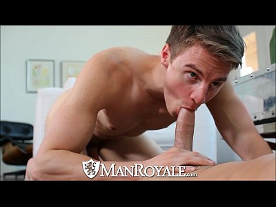 Furious Twink Sex By The Fireplace