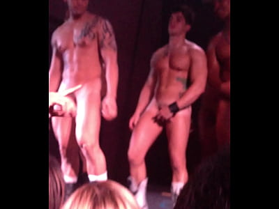 from Kash gay nude dancers vids