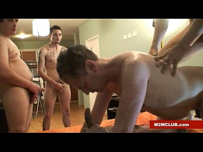 Cideos Gay queer fucked by horny str8 dudes