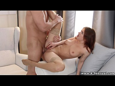 X-Sensual - Pierced and aroused
