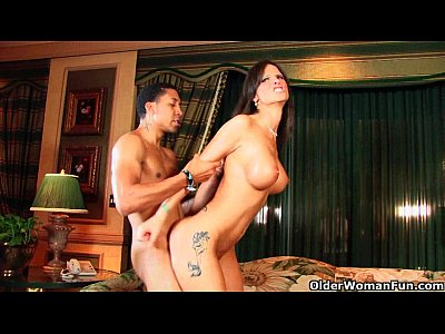 Секс зрелых