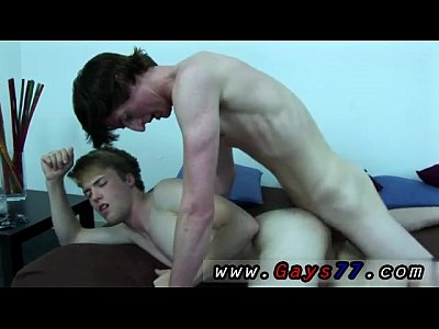 from Hunter painful gay hard anal