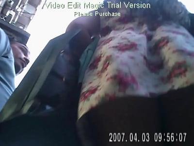 Videos Bajo Faldas Upskirts 3 4