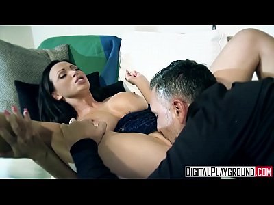 DigitalPlayground - Mr. and Mrs. Benz