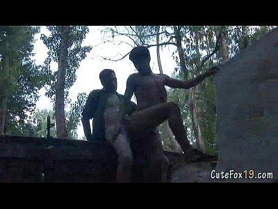 Videos Gey Gratis Unruly gay boy getting anal punishment