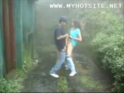out door sex video