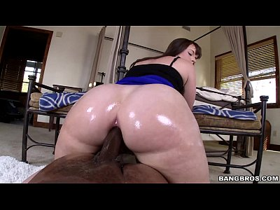 Anal Interracial movie: Marvel at Virgo Peridot's Tsunami of Booty on BangBros! (pwg13805)