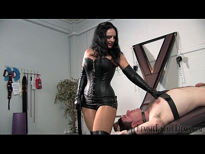 Bdsm Femdom video: Under My Arse part3 - Mistress Ezada Sinn - FemmeFataleFilms - FaceSitting