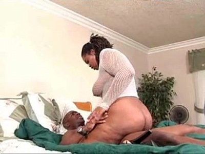 Ebony video: Shadow Cat 01-240p
