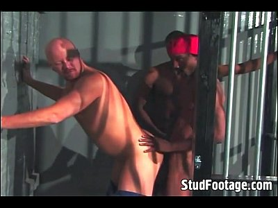 free gay jail sex videos